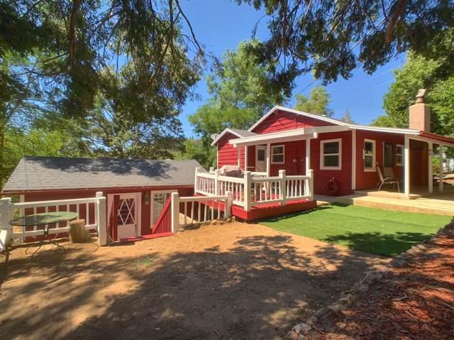 2506 C St, Julian, CA 92036 (#190044521) :: Allison James Estates and Homes