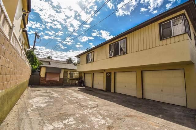 36 S Parkwood Ave, Pasadena, CA 91107 (#190044776) :: Neuman & Neuman Real Estate Inc.