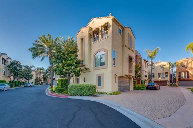 2649 Villas Way, San Diego, CA 92108 (#190044840) :: Compass