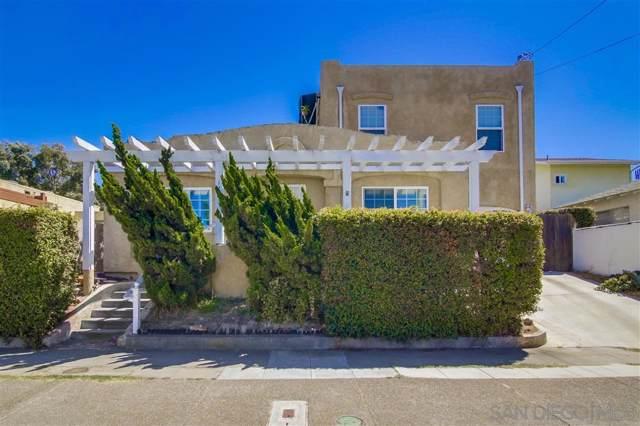 1233 Bush Street, San Diego, CA 92103 (#190044876) :: Neuman & Neuman Real Estate Inc.