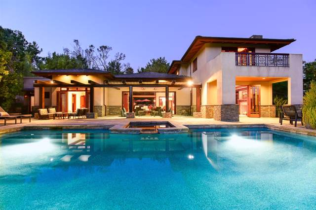 5465 La Crescenta, Rancho Santa Fe, CA 92067 (#190044897) :: Coldwell Banker Residential Brokerage