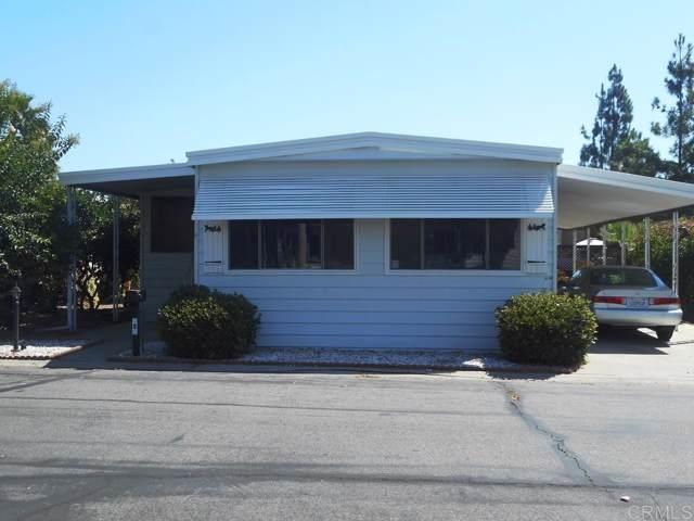 2300 E Valley #8, Escondido, CA 92027 (#190044922) :: Neuman & Neuman Real Estate Inc.