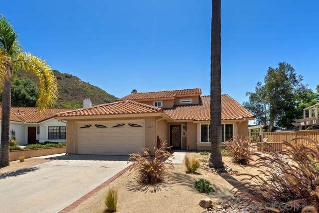 11217 Eagles Creek Ct, San Diego, CA 92128 (#190044965) :: Coldwell Banker Residential Brokerage