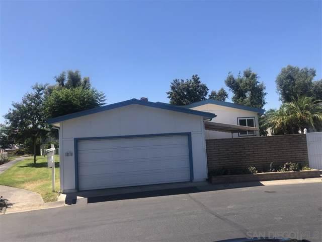 9255 N Magnolia #217, Santee, CA 92071 (#190045001) :: Whissel Realty