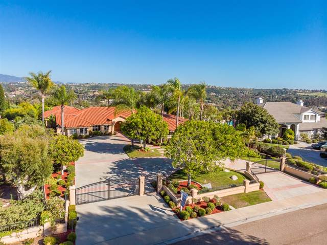 4236 Paseo De La Vista, Bonita, CA 91902 (#190045032) :: Cane Real Estate