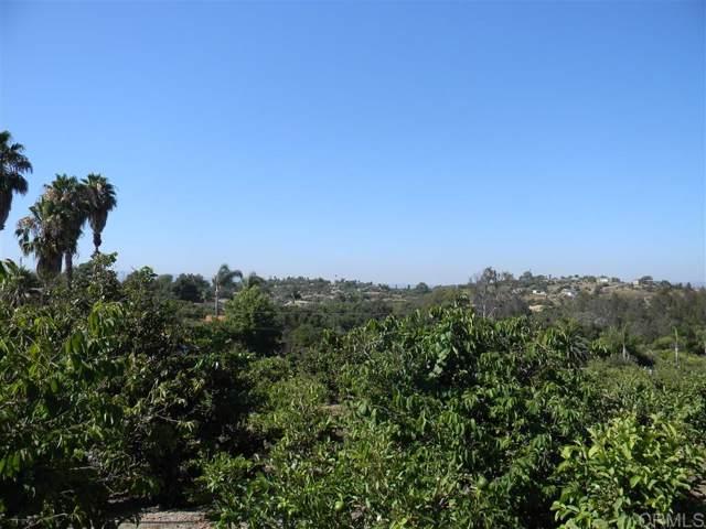 Sleeping Indian Road #22, Fallbrook, CA 92028 (#190045086) :: Neuman & Neuman Real Estate Inc.
