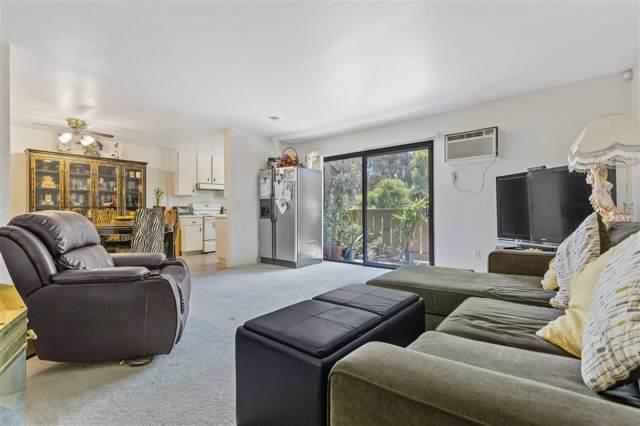 10303 Caminito Aralia #92, San Diego, CA 92131 (#190045100) :: Cane Real Estate