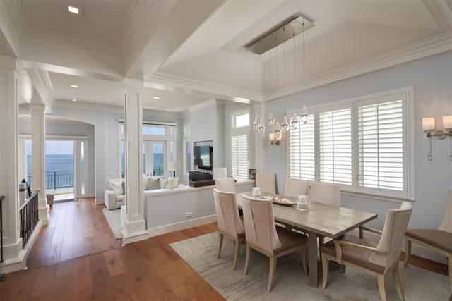 6911 Neptune Place, La Jolla, CA 92037 (#190045123) :: Neuman & Neuman Real Estate Inc.