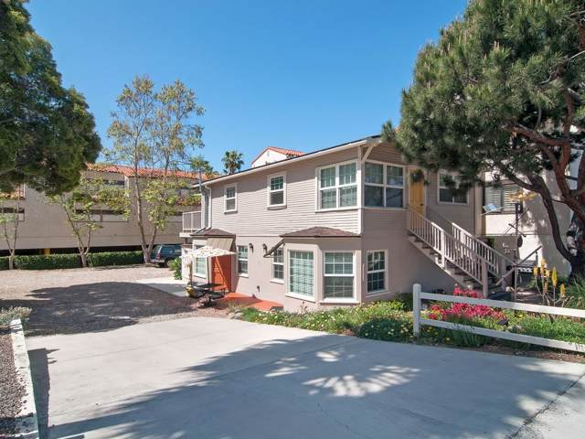 2383-2387 Jefferson, San Diego, CA 92110 (#190045194) :: Compass