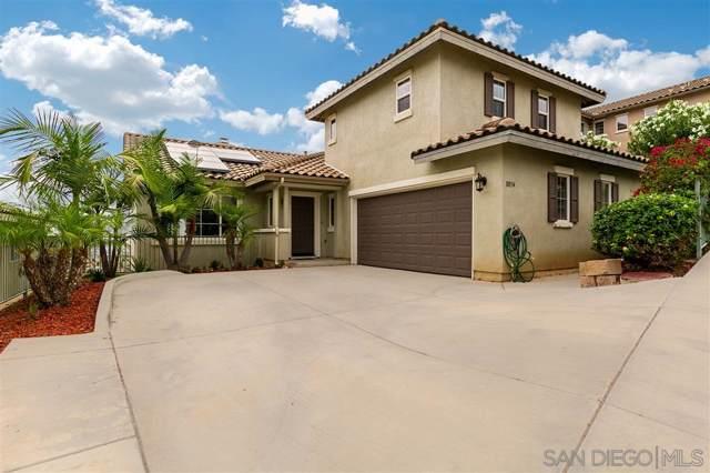 10034 Destiny Mountain Ct, Spring Valley, CA 91978 (#190045222) :: Neuman & Neuman Real Estate Inc.