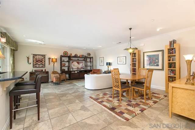 3650 5Th Ave #515, San Diego, CA 92103 (#190045352) :: Dannecker & Associates