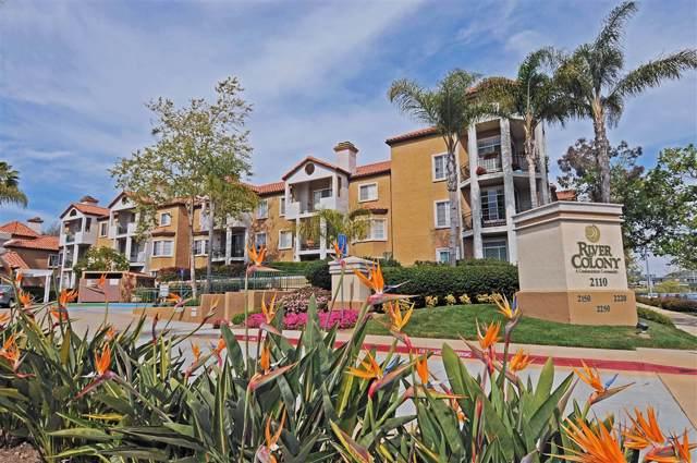 2020 Camino De La Reina #318, San Diego, CA 92108 (#190045507) :: Coldwell Banker Residential Brokerage