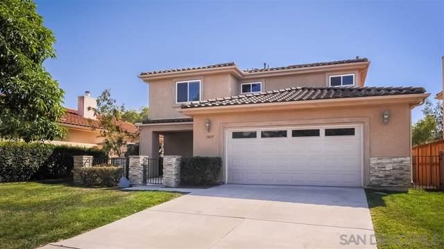 12677 Oak Knoll Rd, Poway, CA 92064 (#190045532) :: Neuman & Neuman Real Estate Inc.