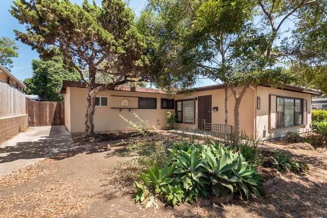 921 Hilltop Dr, Chula Vista, CA 91911 (#190045574) :: Neuman & Neuman Real Estate Inc.