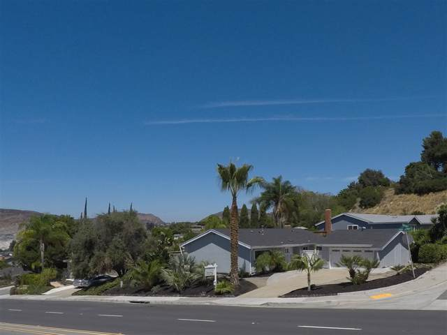 5404 Princess View Pl, San Diego, CA 92120 (#190045605) :: Neuman & Neuman Real Estate Inc.