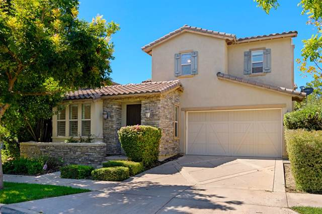 15682 New Park Terrace, San Diego, CA 92127 (#190045610) :: Coldwell Banker Residential Brokerage
