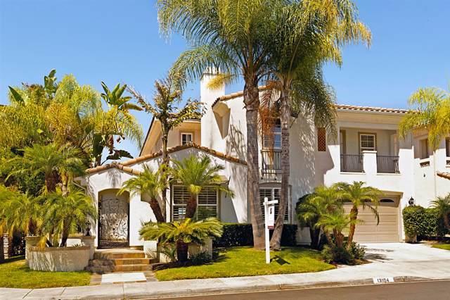 13104 Dressage Lane, San Diego, CA 92130 (#190045646) :: Compass