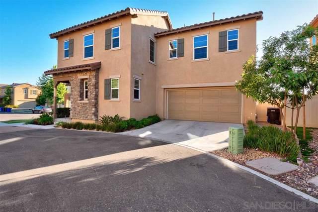 1205 Cathedral Oaks Rd, Chula Vista, CA 91913 (#190045659) :: Neuman & Neuman Real Estate Inc.