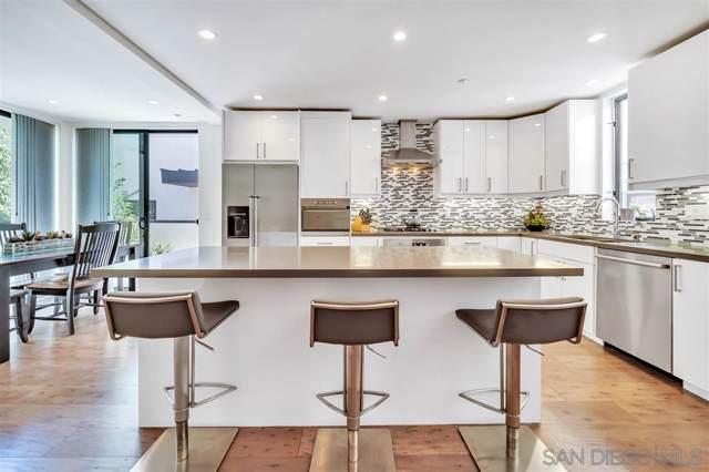 4069 Albatross St, San Diego, CA 92103 (#190045725) :: Coldwell Banker Residential Brokerage