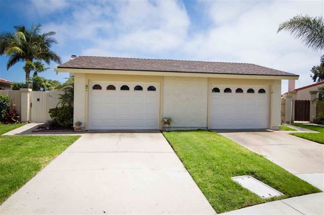 811 Caminito Del Reposo, Carlsbad, CA 92011 (#190045728) :: Allison James Estates and Homes