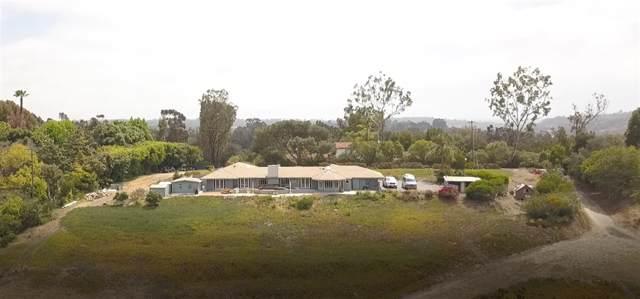 5476 La Crescenta 22 And 23, Rancho Santa Fe, CA 92067 (#190045761) :: Neuman & Neuman Real Estate Inc.
