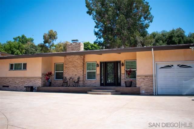 3845 Bonita Mesa Rd., Bonita, CA 91902 (#190045886) :: Cane Real Estate