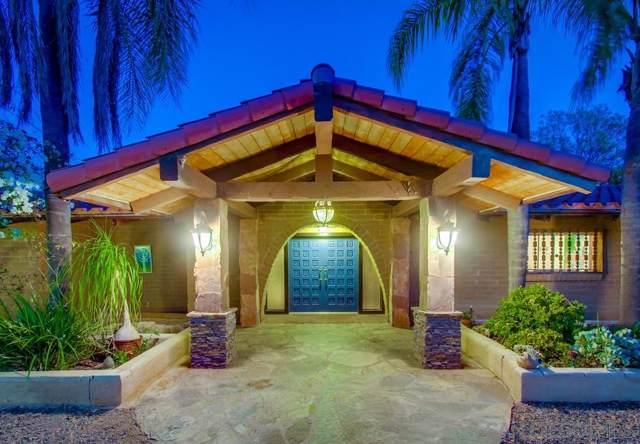 2860 Sunset Hills, Escondido, CA 92025 (#190045891) :: Neuman & Neuman Real Estate Inc.