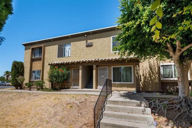 1687 Pentecost Way #6, San Diego, CA 92105 (#190045896) :: Neuman & Neuman Real Estate Inc.