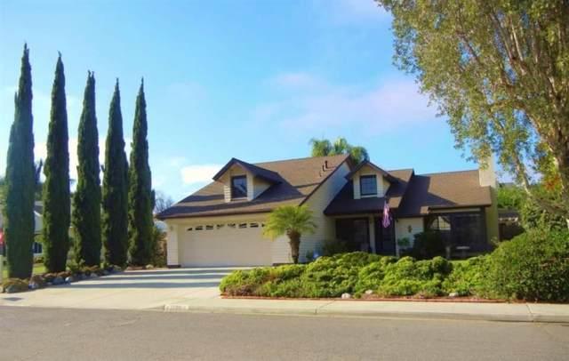 1569 Silverado, Oceanside, CA 92057 (#190045901) :: Coldwell Banker Residential Brokerage