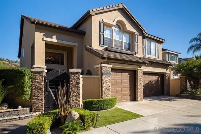 4939 Ruette De Mer, San Diego, CA 92130 (#190045978) :: Neuman & Neuman Real Estate Inc.