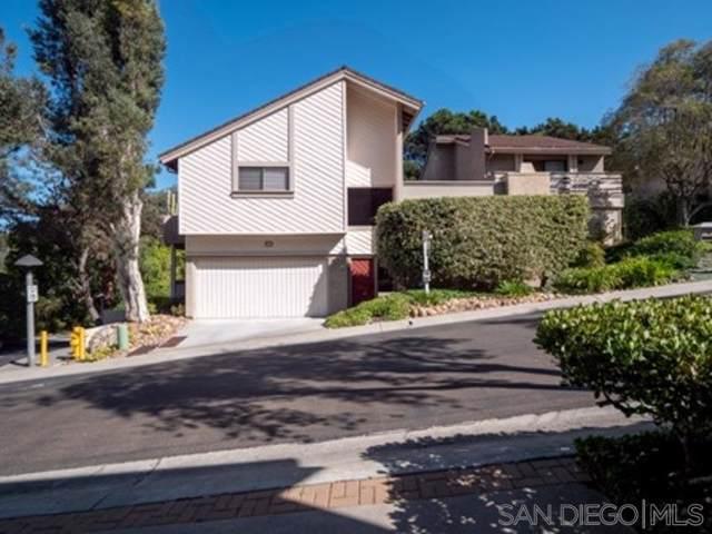 4331 Caminito Pintoresco, San Diego, CA 92108 (#190046197) :: Whissel Realty