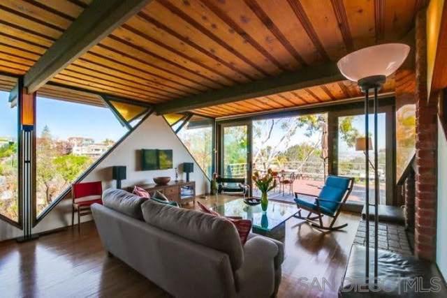 946 Bangor, San Diego, CA 92106 (#190046247) :: Neuman & Neuman Real Estate Inc.