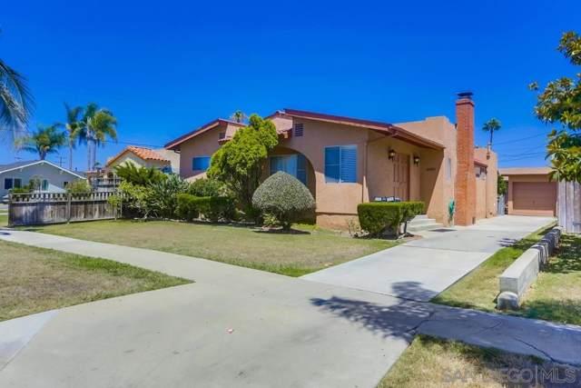 4881-83 Hawley Blvd, San Diego, CA 92116 (#190046249) :: The Yarbrough Group