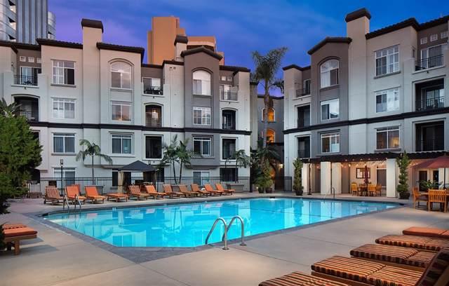 9293 Regents Rd C305, La Jolla, CA 92037 (#190046851) :: The Stein Group