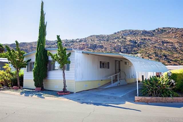 15420 Olde Highway 80 #14, El Cajon, CA 92021 (#190047115) :: Neuman & Neuman Real Estate Inc.