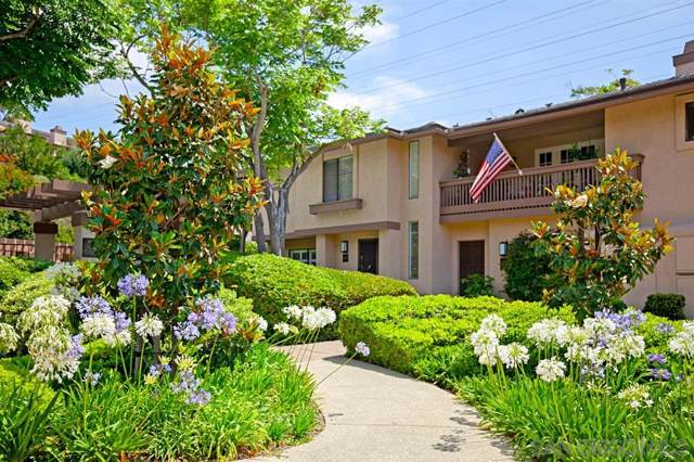 6044 Gaines St, San Diego, CA 92110 (#190047159) :: Ascent Real Estate, Inc.