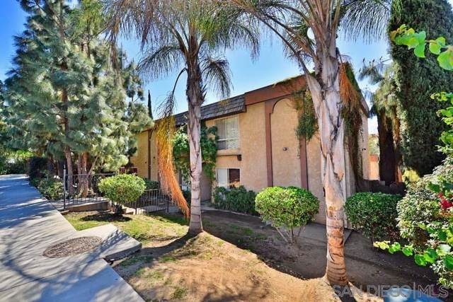 12923 Mapleview Street #8, Lakeside, CA 92040 (#190047220) :: Whissel Realty