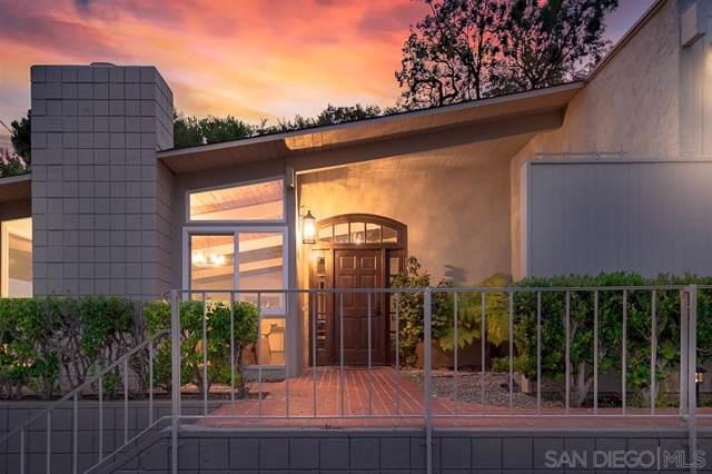 8356 Sugarman Dr, La Jolla, CA 92037 (#190047280) :: Be True Real Estate