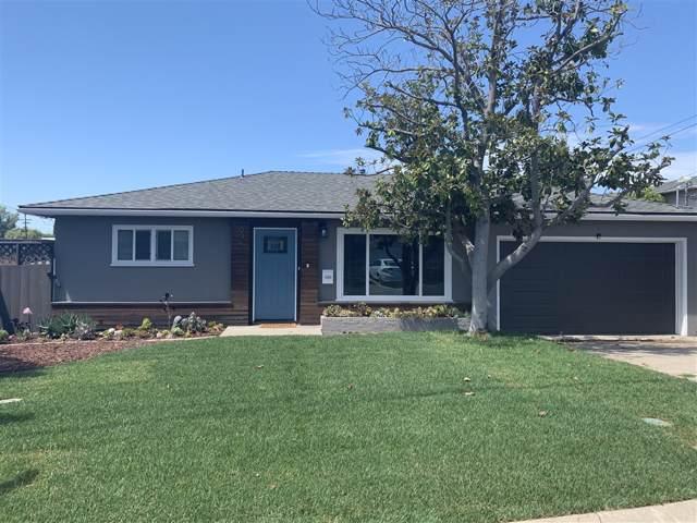 6041 Tarragona Dr, San Diego, CA 92115 (#190047300) :: Neuman & Neuman Real Estate Inc.