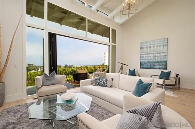7851 Caminito El Rosario, La Jolla, CA 92037 (#190047312) :: Neuman & Neuman Real Estate Inc.