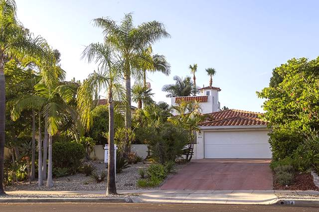 804 Madison Ave, San Diego, CA 92116 (#190047336) :: Whissel Realty