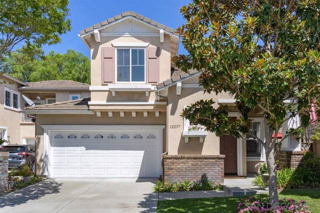 12257 Pepper Tree Ln, Poway, CA 92064 (#190047380) :: Whissel Realty