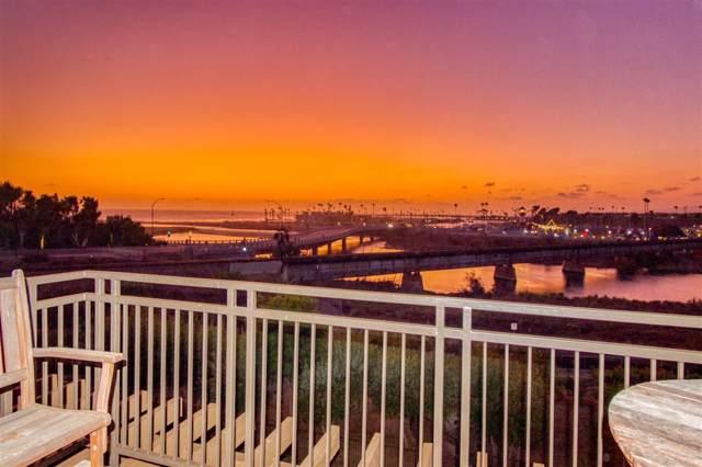 1021 Costa Pacifica Way #2203, Oceanside, CA 92054 (#190047443) :: Neuman & Neuman Real Estate Inc.