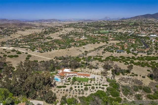 17398 Calle Serena, Rancho Santa Fe, CA 92067 (#190047462) :: Whissel Realty