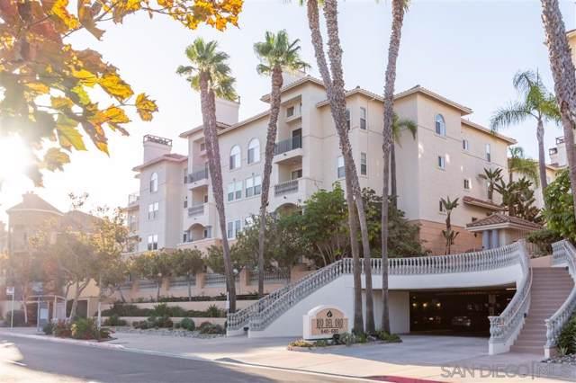 680 Camino De La Reina #2108, San Diego, CA 92108 (#190047531) :: Neuman & Neuman Real Estate Inc.