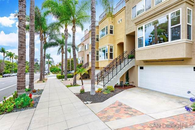 2228 6Th Ave, San Diego, CA 92101 (#190047627) :: Compass