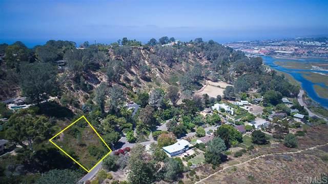 1420 Oribia Rd #764, Olde Del Mar, CA 92014 (#190047701) :: Neuman & Neuman Real Estate Inc.