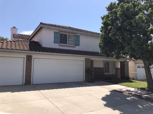 1499 Elmwood Ct., Chula Vista, CA 91915 (#190047855) :: Neuman & Neuman Real Estate Inc.