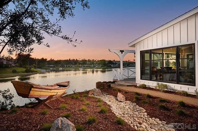 1430 La Plaza Drive, Lake San Marcos, CA 92078 (#190047938) :: Neuman & Neuman Real Estate Inc.
