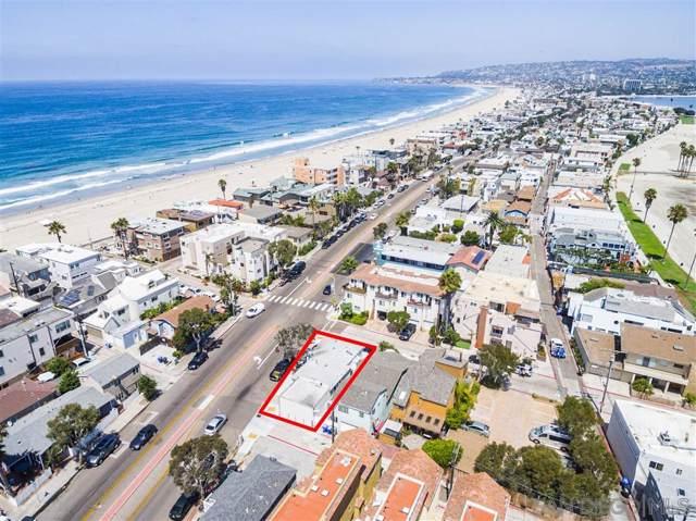 3391 Mission Blvd, San Diego, CA 92109 (#190047978) :: Compass
